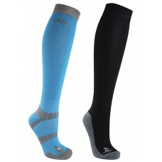 WoofWear Bamboo Riding Socks