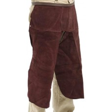 Zilco Suede Farriers Chaps