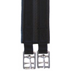 Zilco Plain 2 Buckle Girth