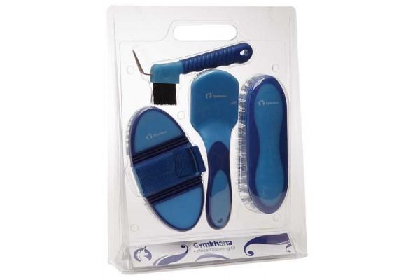 Zilco 4 Piece Grooming Pack