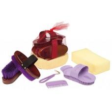 Zilco Gymkhana Eco Grooming Kit