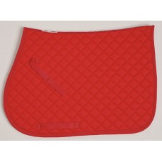 Zilco Pony Club Saddle Cloth
