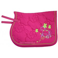 Zilco Saddle Cloth Pretty Pony