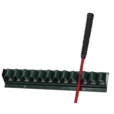 Zilco Whip Rack